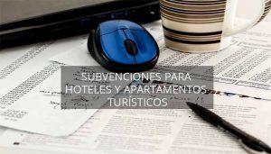 Subvenciones para los hoteles que cumplimenten la encuesta de ocupación en XML