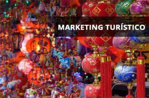 Consultoría en Marketing turístico