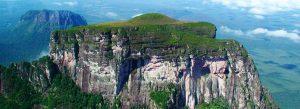 Cerro Autana, Euwabey o Kuawai
