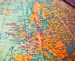 Curso de turismo y agencia de viajes