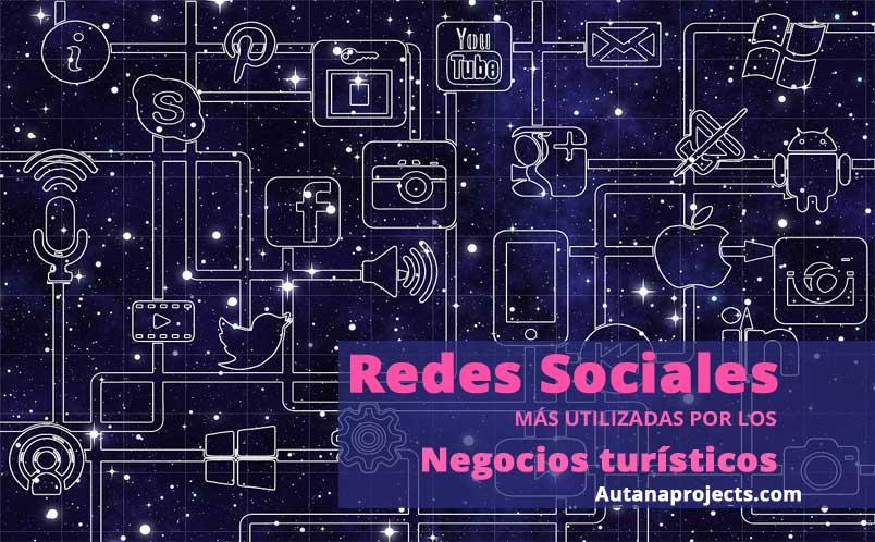 Redes sociales para negocios turísticos