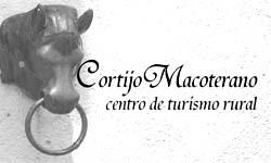 Hotel rural- Cortijo