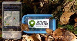 Geocaching o Gymkhana GPS