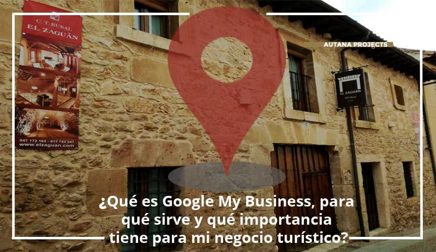 SEO Local - Google My Business