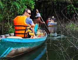Curso turismo sostenible y desarrollo local